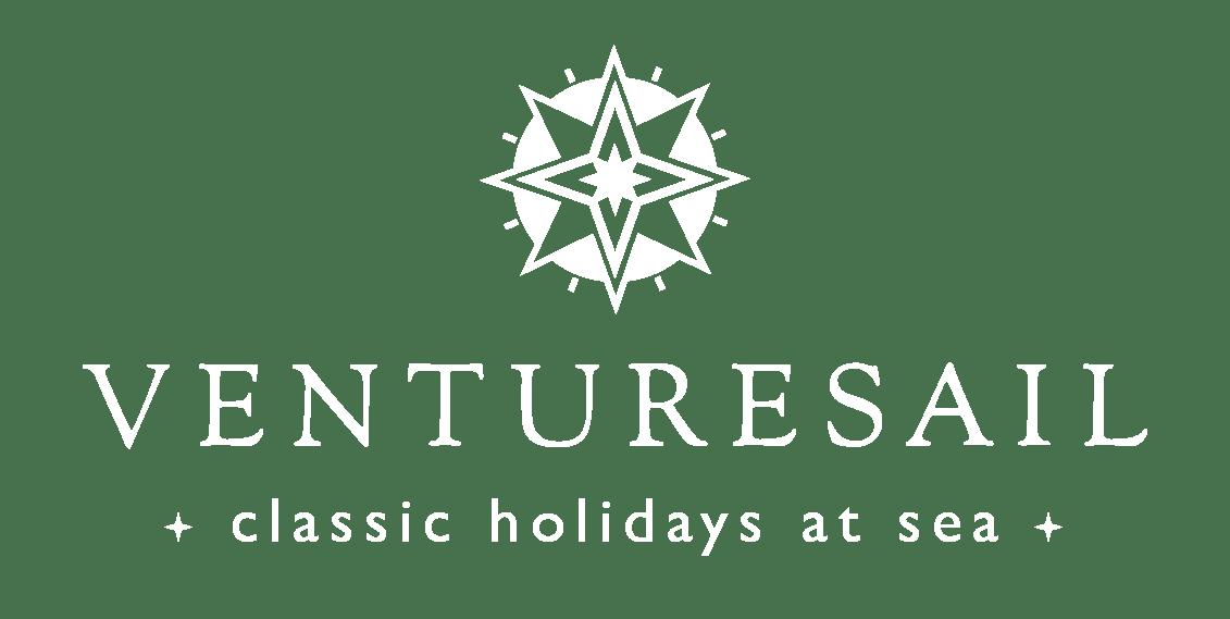 Venturesail logo