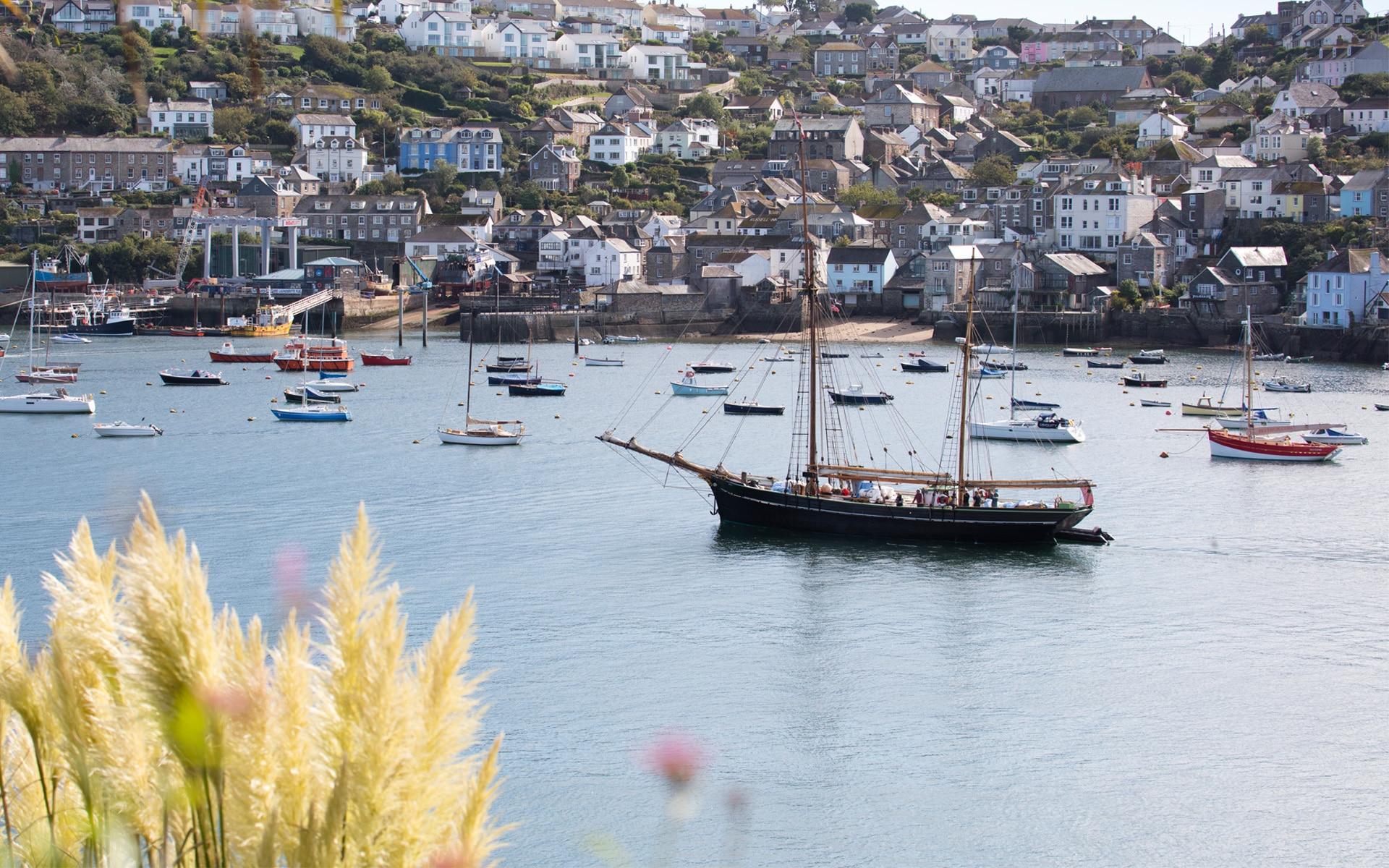 Bessie-Fowey-Cornwall