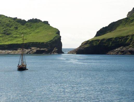 Discover Hebridean Isles under sail