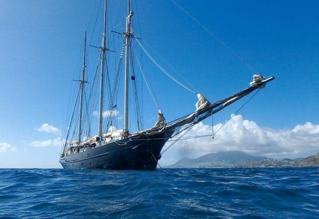 Offshore Sailing Expedition from Portugal