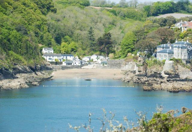 Cornish Sailing Weekend
