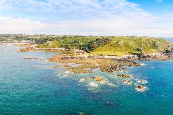 Channel Islands guernsey