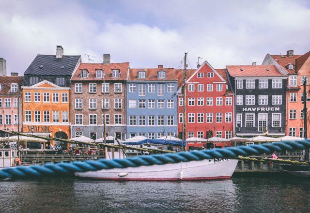 2021 Autumn Scandinavian Sailing and Apple Harvest