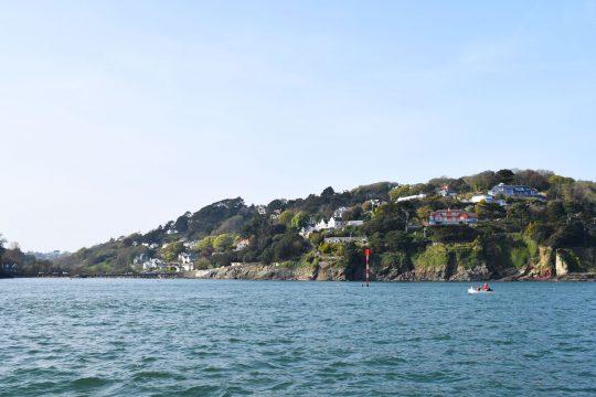 Devon Coast Salcombe