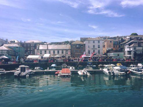 Falmouth-sea-shanty-harbour