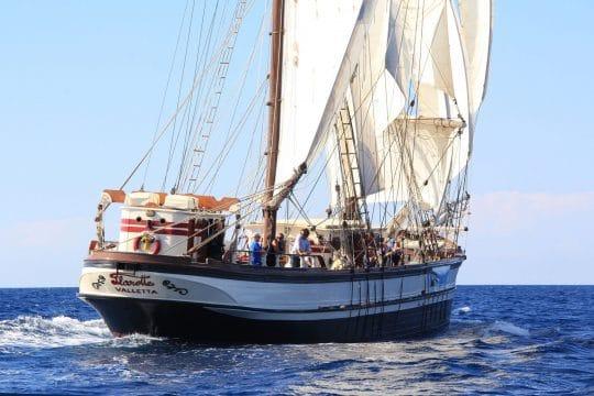 Florette Sailing