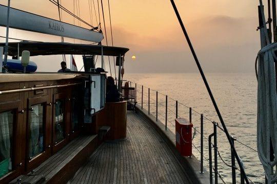 Kairos Sunset