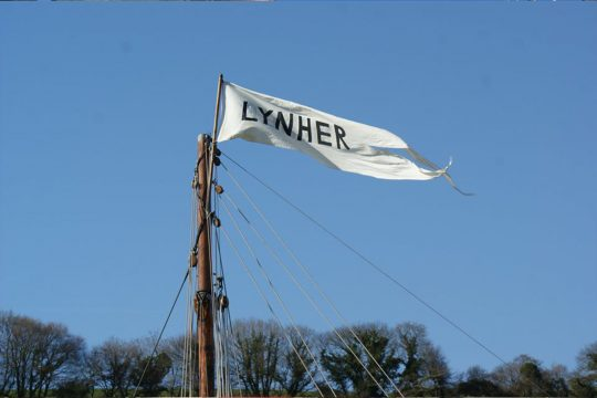 Lyhner Flag