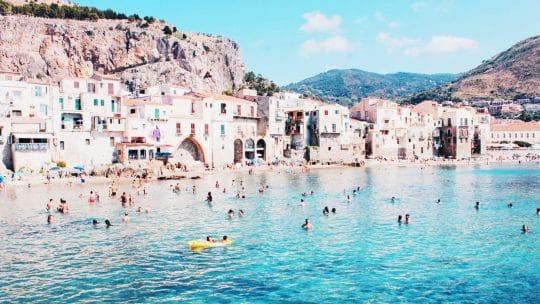 MED Taormino Italy