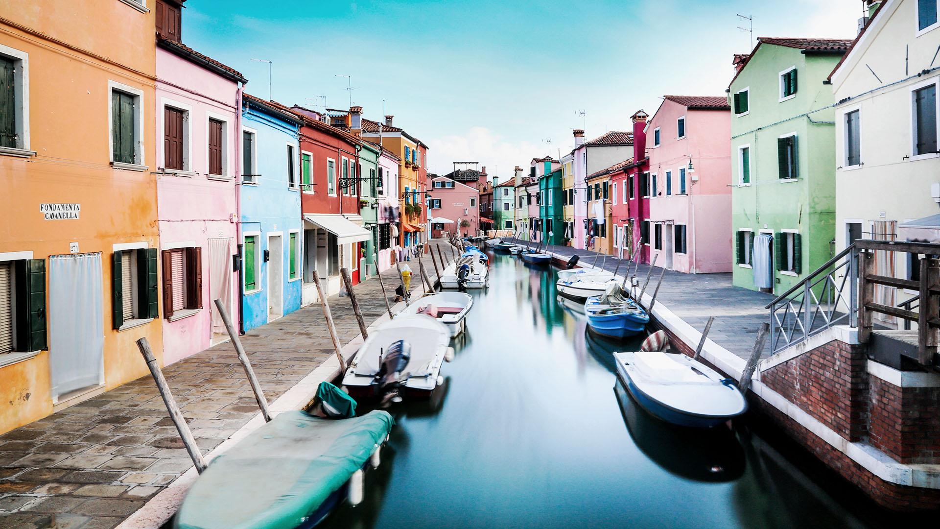 MED Venice Italy