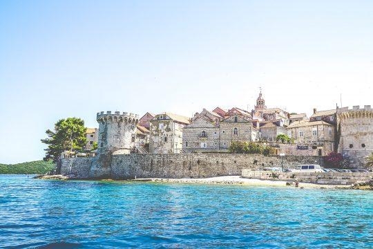 croatia Korcula