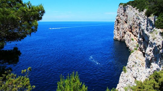 MED croatian Coast