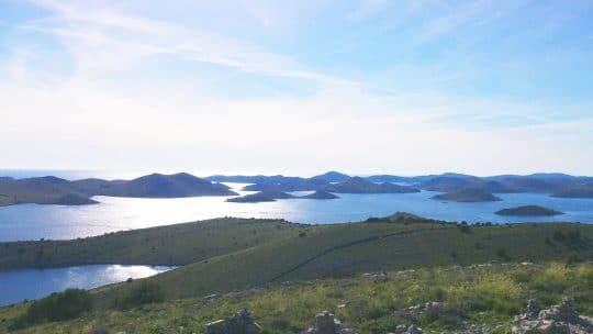 MED kornati islands
