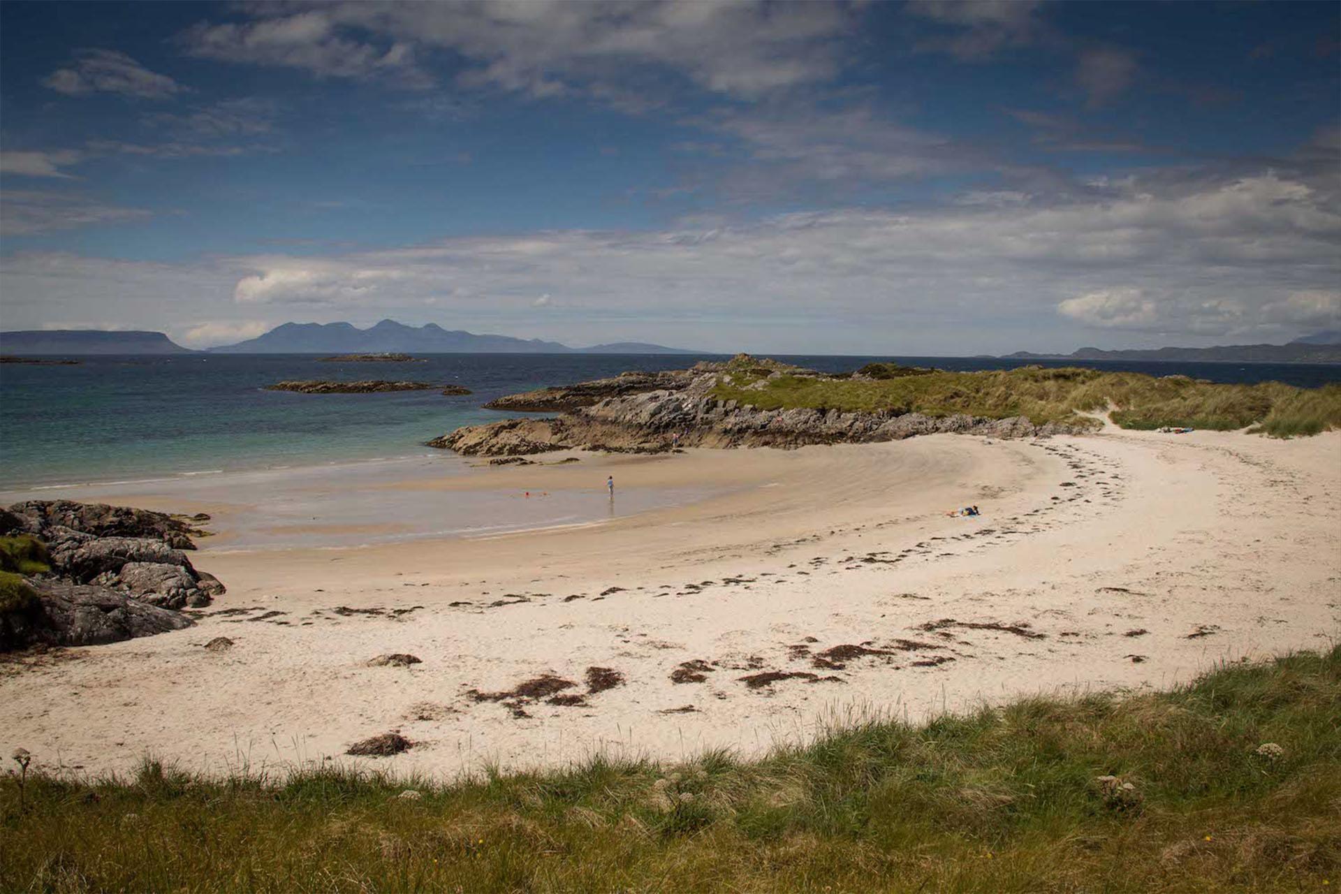 Narwhal Scotland Arisaig