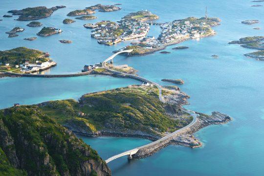Norway Lofoten islands