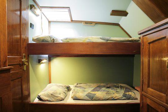 Oosterschelde bunks