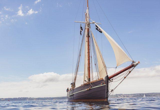 2021 Sailing & Exploring the Hebrides