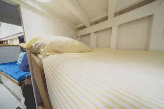 Pettifox bed