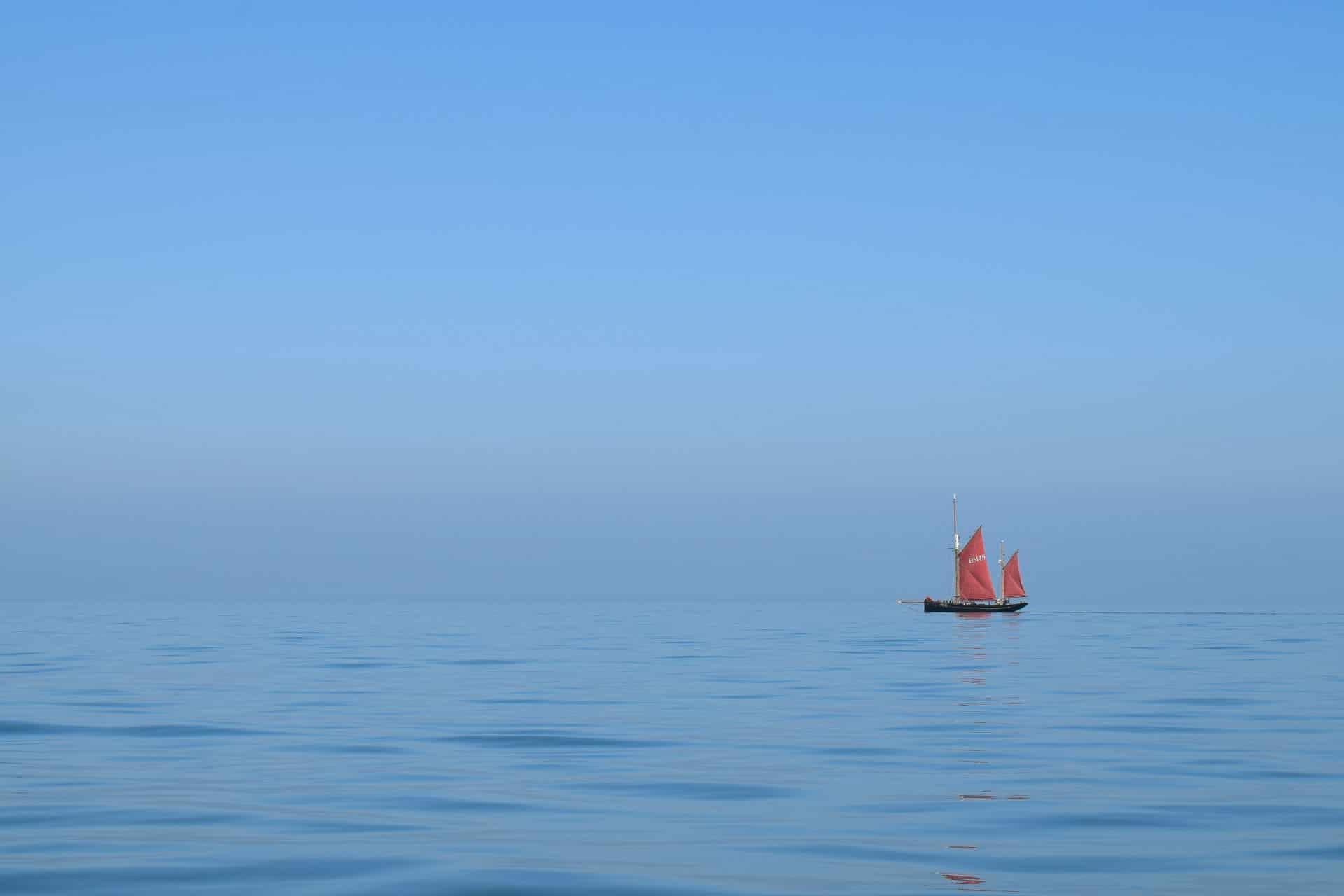Pilgrim Devon Coast