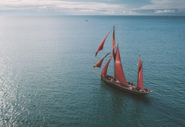 Solent Summer Sailing