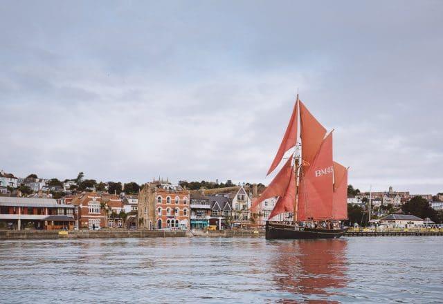 Easter Sailing Weekend