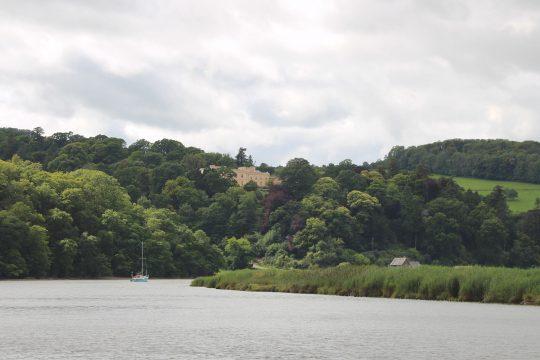 River Tamar Lynher