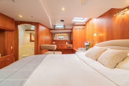 Skyelark VIP cabin