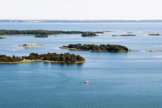 Sweden Kalmar Duno