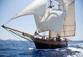 Tall Ship insurance