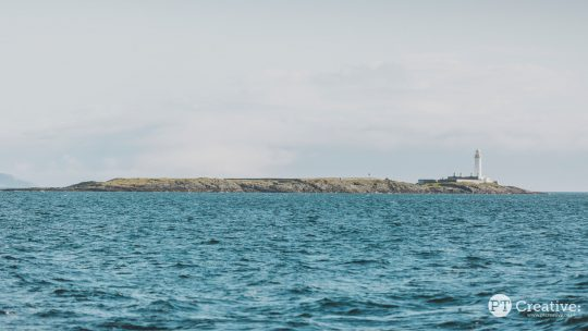 Trek and Sail lighthouse