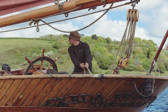 Venturesail-Eda-Fransen-skipper
