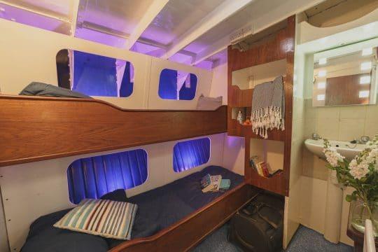 Venturesail-Maybe-twin-cabin-interior-bunks