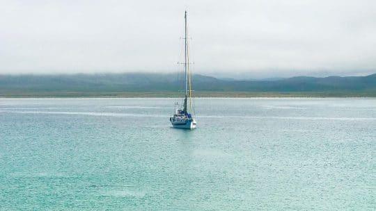 ZUZA Nave Scotland