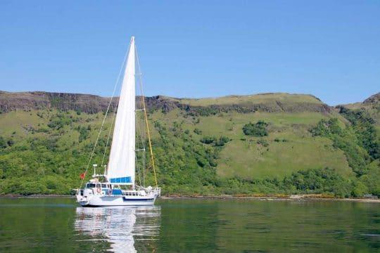 Zuza-half-sail-Backview