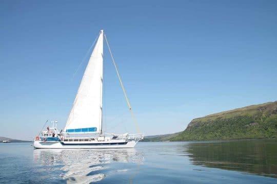 Zuza-half-sail-Oban