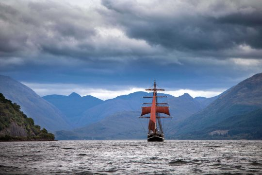 eye of the wind-scotland