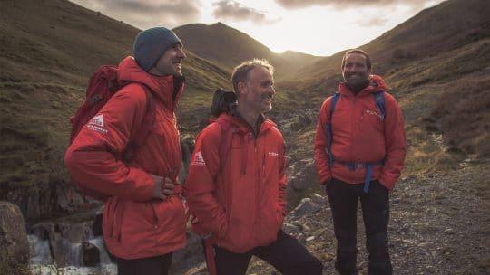 trek-sail-mammut guides